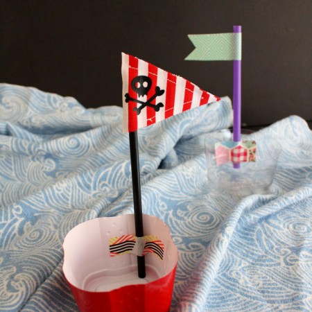 awesome and easy plastic cup craft projects. Perfect Summer kid project