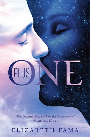 plus one by elizabeth fama book review