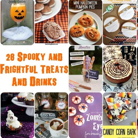 halloween foods for party