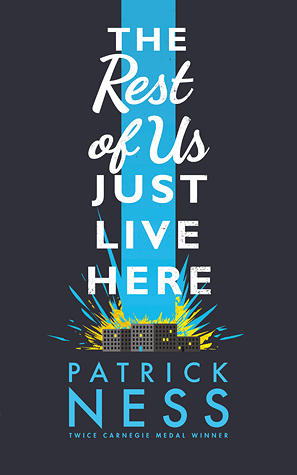 the rest of us just live here book review