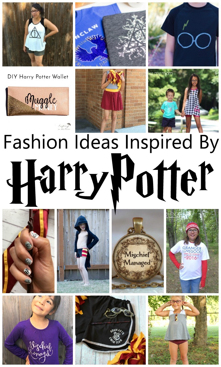50 MORE Magical Harry Potter Projects Rae Gun Ramblings