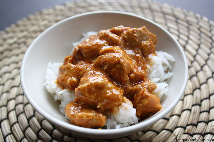 we love this and make it all the time so fast great for weeknight meals butter chicken indian curry recipe