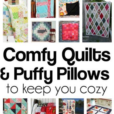 DIY Quilts Pillows