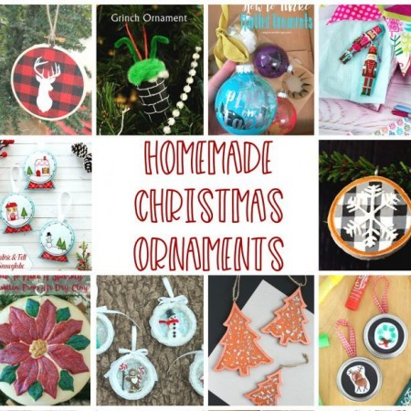 DIY Homemade-Christmas-Ornament-Ideas-for kids