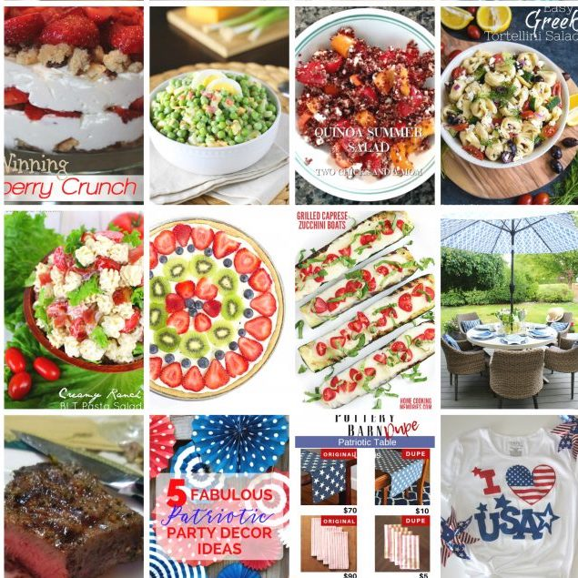 Memorial-Day-recipes-and-crafts