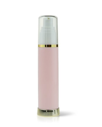 pink-gold-airless-liquid-packaging