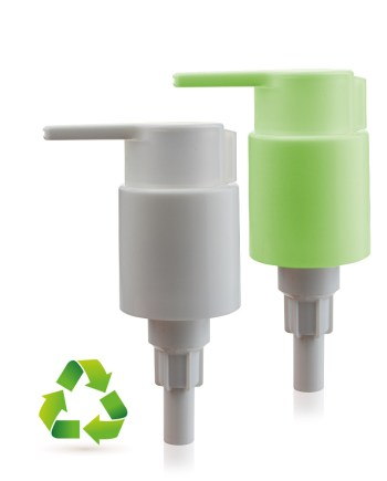 lotion-recyclable-bottle-pump-dispensors