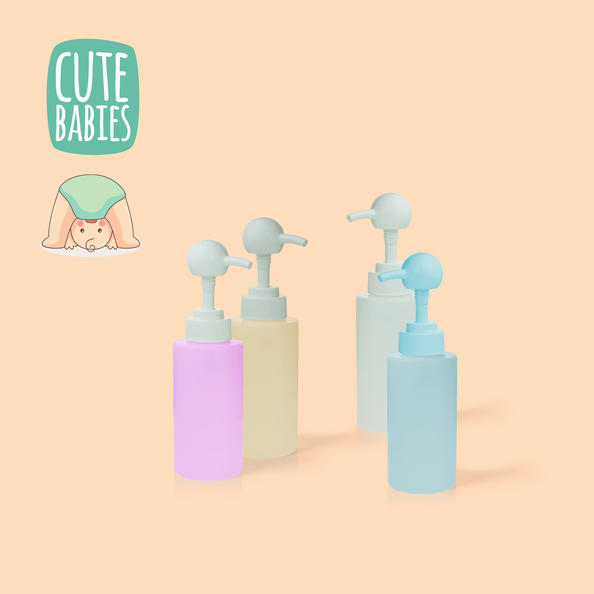 baby cosmetic product ideas