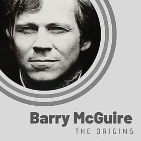 2020 The Origins of Barry McGuire