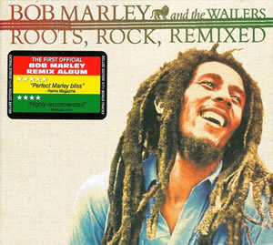 2008 & The Wailers – Roots Rock Remixed