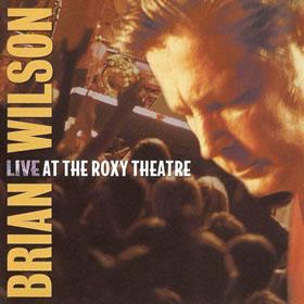2001 Live At The Roxy Theatre