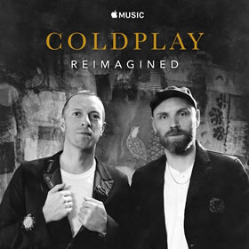2020 Coldplay: Reimagined – CDS