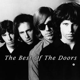2020 The Best of the Doors
