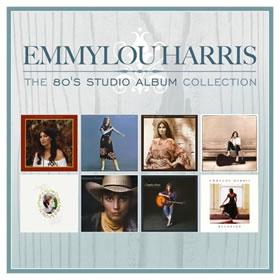2014 The 80's Studio Album Collection