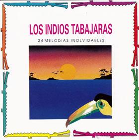 1991 24 Melodias Inolvidables