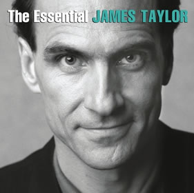 2013 The Essential James Taylor