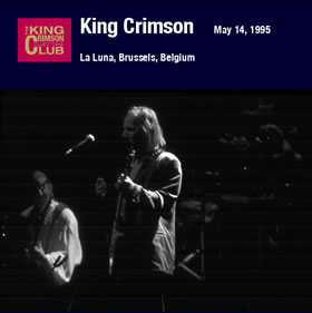 2010 La Luna Brussels Belgium – May 14 1995