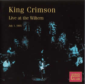 2005 Live at the Wiltern July 1 1995
