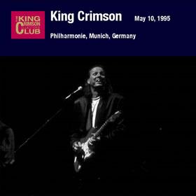 2010 Philharmonie Munich Germany – May 10 1995