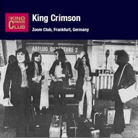 2005 Zoom Club Frankfurt Germany – April 12 – 13 & 14 1971