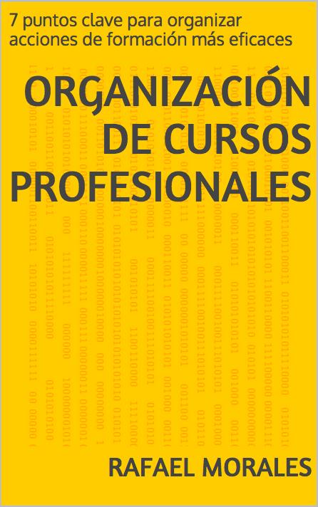 Organización de Cursos Profesionales