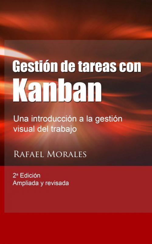 Gestión de tareas con Kanban (2a Edición)