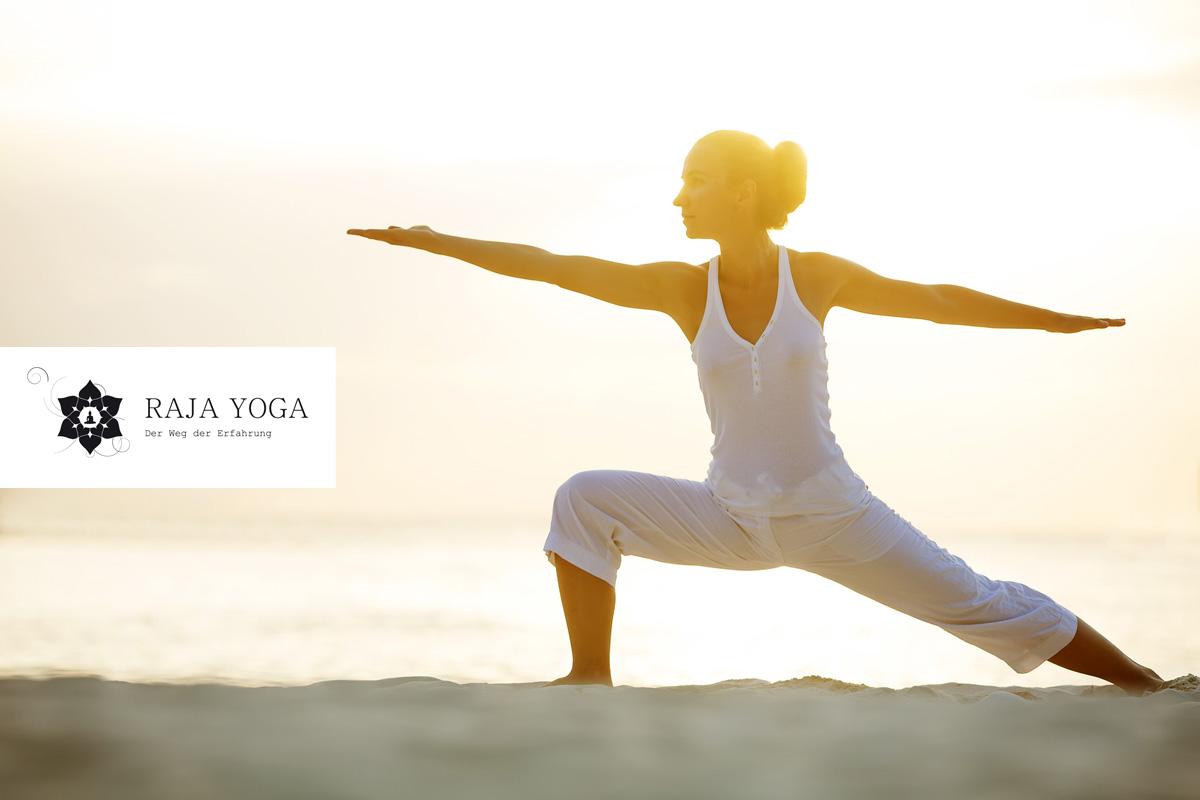 Raja Yoga Studio Basel | Rafael Serrano