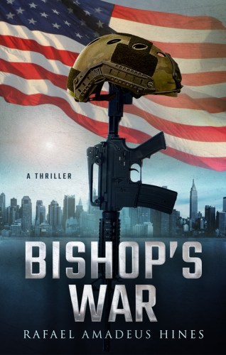 Bishop's War Cover