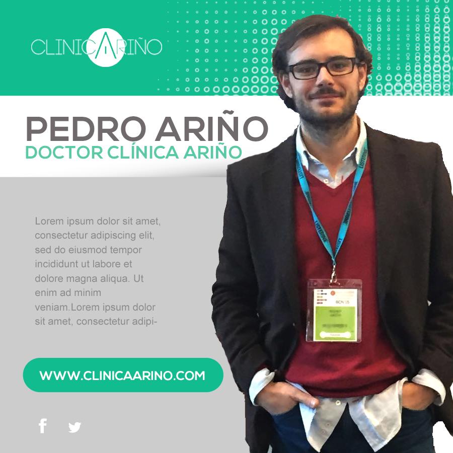 Pedro Arino