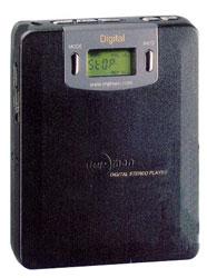El primer reproductor MP3