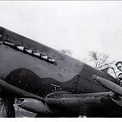 Ambala SpitfireXIV March 1946