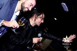 ★FASHION dinner SHOW by Raffaele Porzi ★ Opening party ★ VANILLA DISCOTECA ★