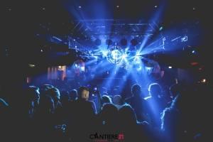 ★ CANTIERE 21 ★ Presenta: ⭐EYES WIDE SHUT – Virgin official party⭐ Raffaele Porzi DJ