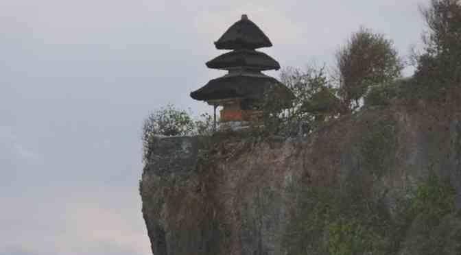 Bali, la perla dell'Indonesia