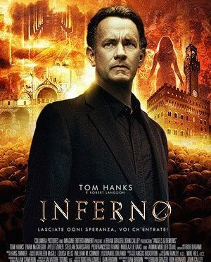 Inferno – Il film di Ron Howard
