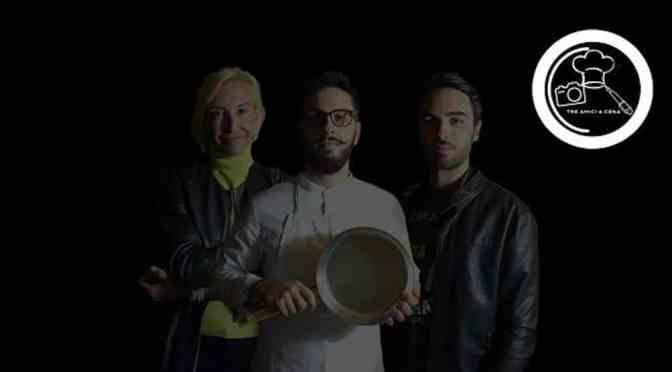 3 amici a cena – quinta puntata – la botte