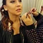 Raffaella Tabanelli  make up artist -  wedding day 7