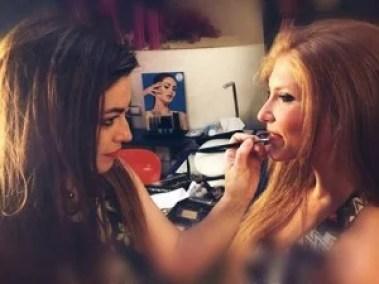 raffa corso makeup