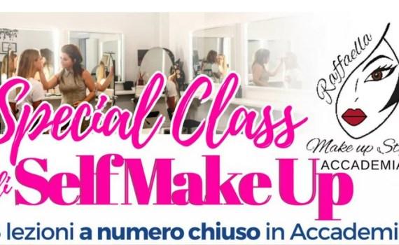 Special Class Self MakeUp Maggio 2018