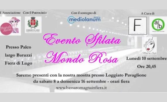 Bassa Romagna in Fiera 2018