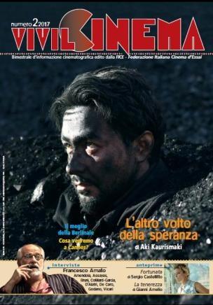 """VIVI IL CINEMA – L'Incontro: Salvatore Piscicelli torna al cinema con """"Il Corpo dell'Anima"""""""