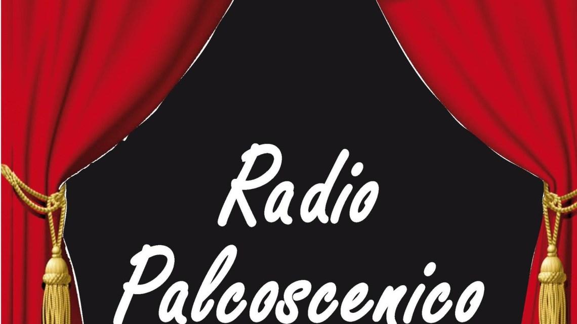 RADIO PALCOSCENICO – PERSONAGGI – RAFFAELLA PONZO