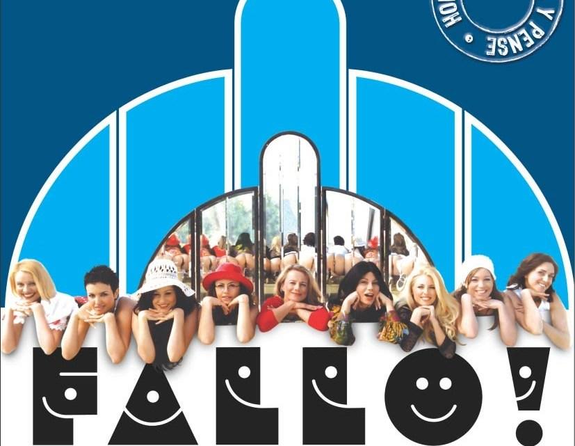 FALLO!, regia di Tinto Brass