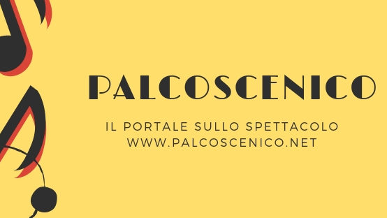 PALCOSCENICO – RASSEGNA STAMPA – NO GRAZIE, PREFERISCO RIDERE