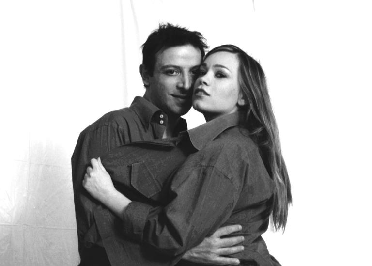 Le foto di scena dello spettacolo MONUMENTO AI SOPRAVVISSUTI, diretto da Susanna Gianpistone
