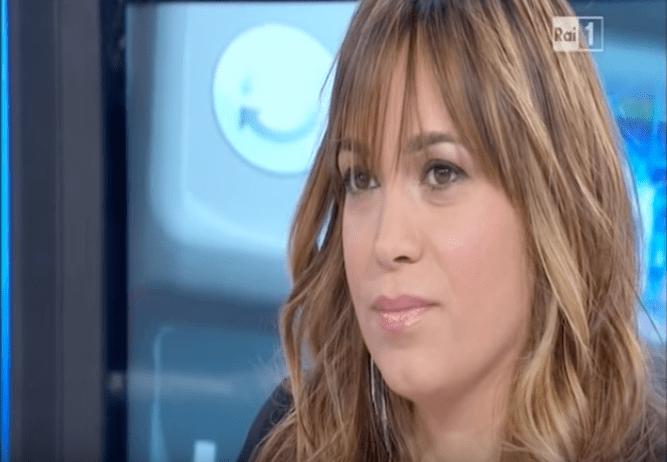 La storia di Raffaella Ponzo a La vita in diretta (parte 2)