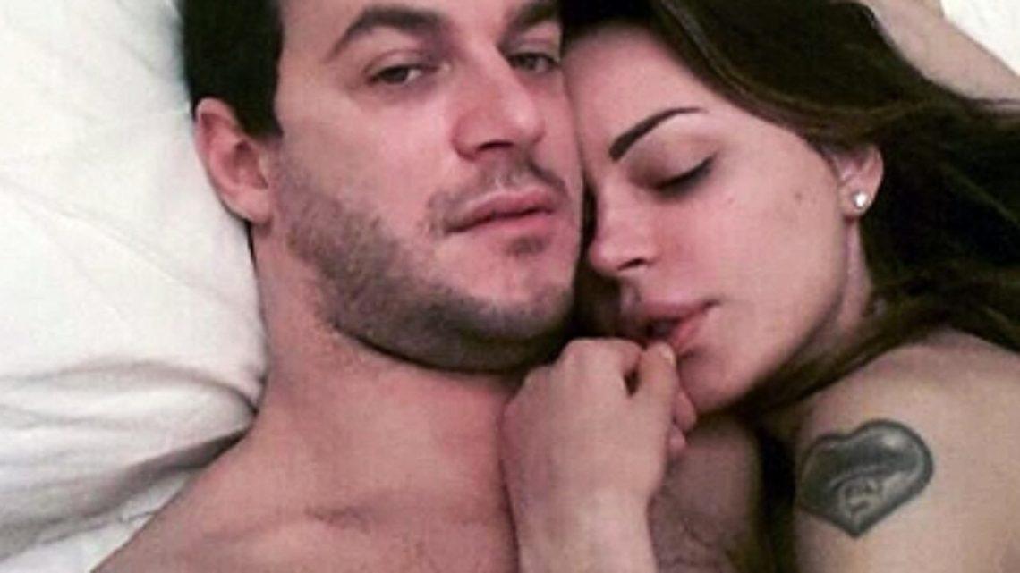 L'amore continua tra Nina Moric e Matteo Bobbi