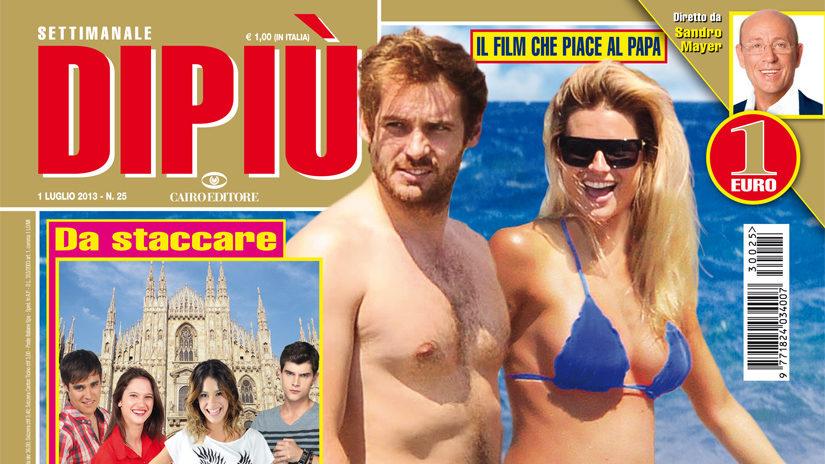DIPIU' n. 25/2013 – Serena Enardu e Pago