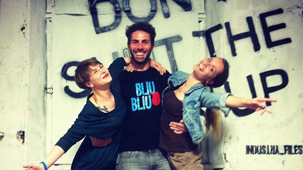 Claudio Santori, quando il talento viene capito all'estero