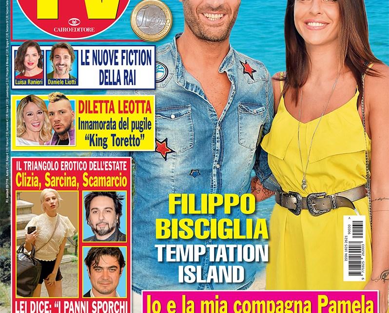 DIPIU' TV n. 30/2019 – Andrea Camilleri: le Stelle lo piangono